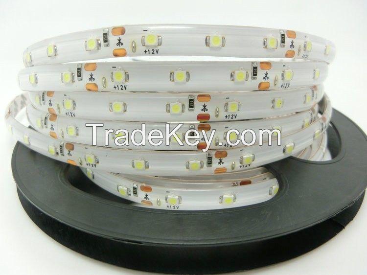 LED Strip, Waterproof, 5m 300 LED 3528 SMD 12V flexible light 60 led/m, w