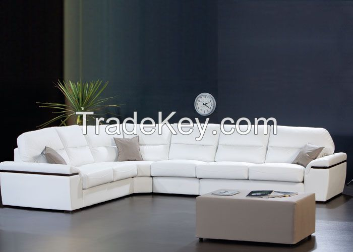 LUSSO HIGH QUALITY OFFICE SOFA SET