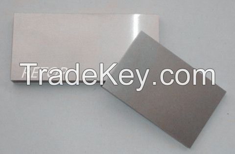 sell Tungsten plate/sheet/foil