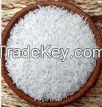 Long Grain Rice (White Rice, Basmati Rice, Jasmine Rice, Parboiled Rice)