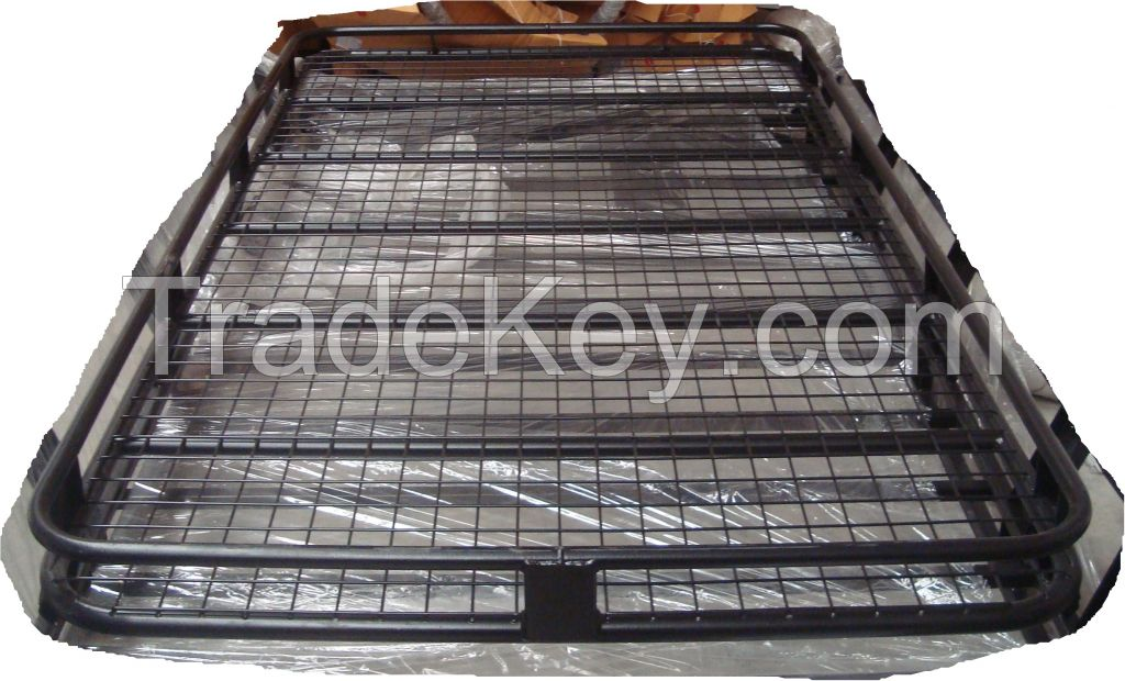 All kind of 4x4 roof rack Available.