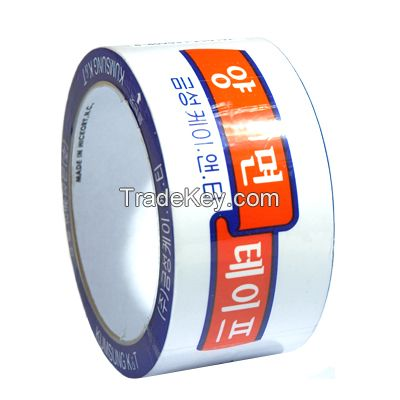Double Sided Tissue Adhesive Tape Made In Korea