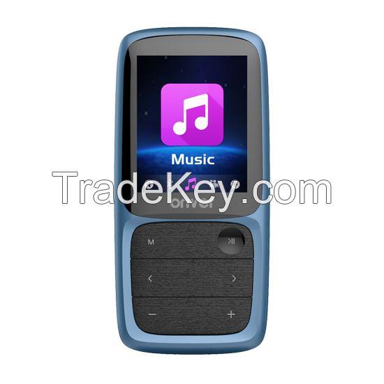 O18 MP4 Bluetooth Music Player