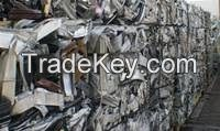 buy Aluminum Sheet Scrap