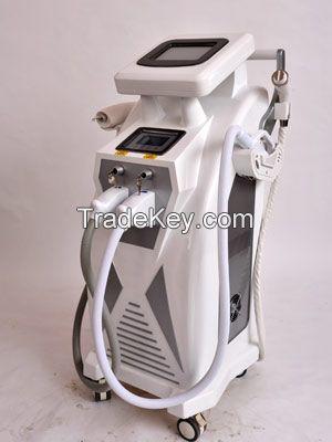 New Multifunctional Beauty Machine YR402