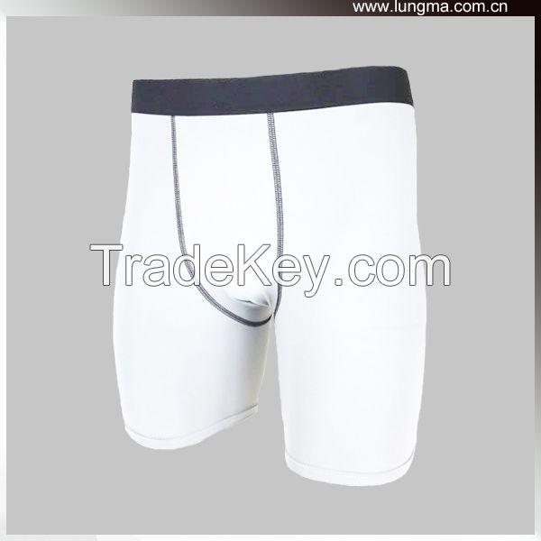 Compression MMA Shorts