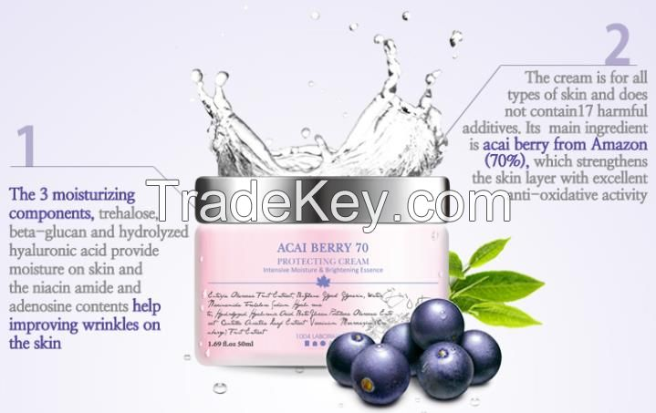 ACAI BERRY70 PROTECTING CREAM