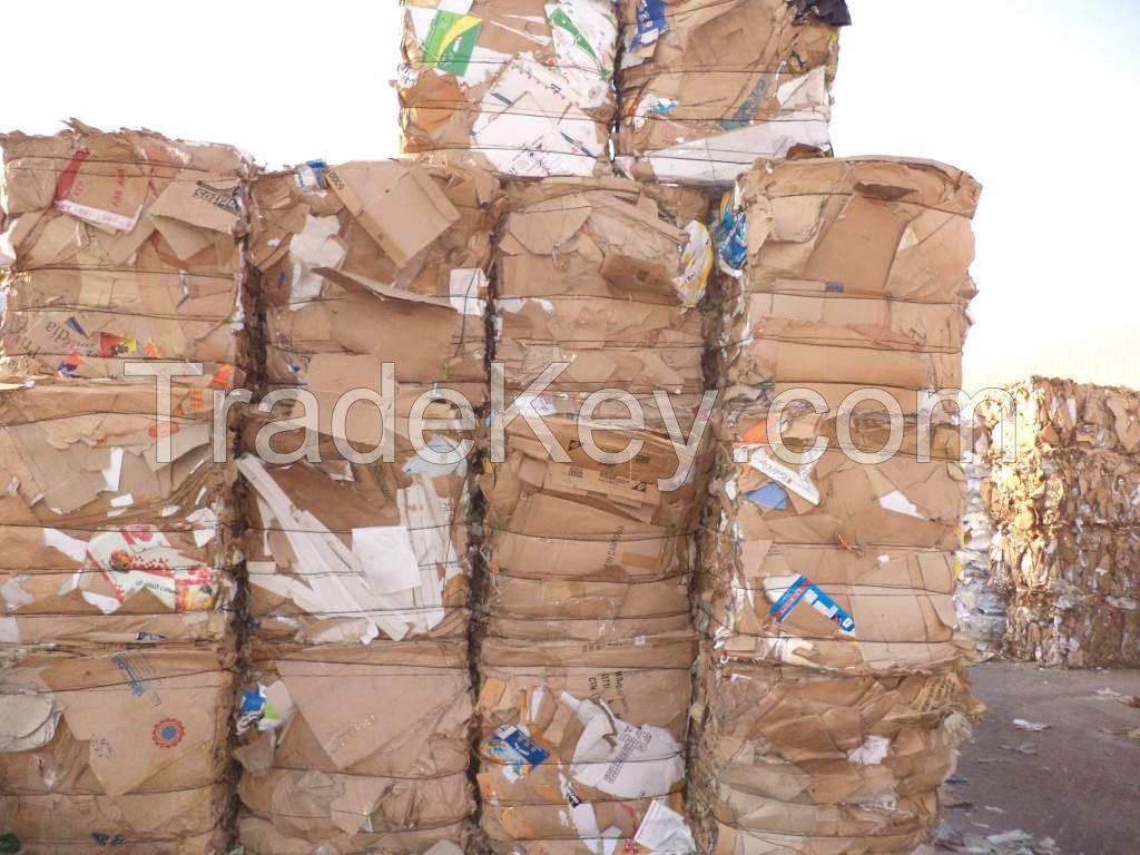 Waste OCC