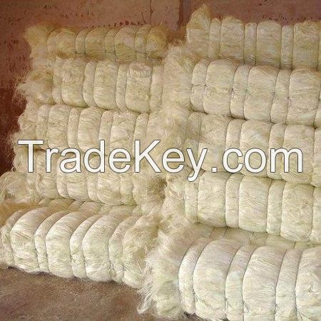 High Grade Quality sisal fiber