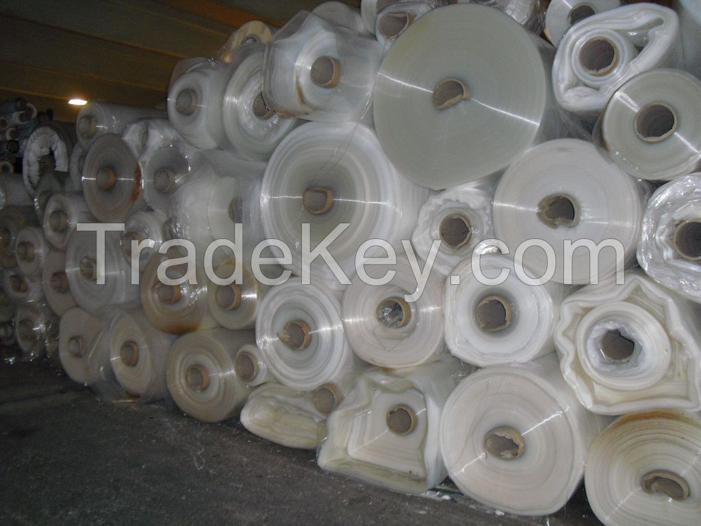 Ldpe film scrap in Rolls and in Bales