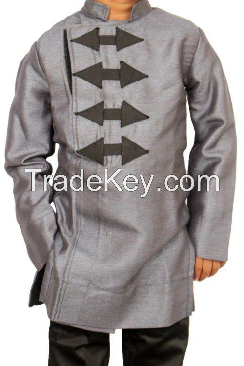African Native Boys Wear