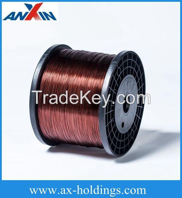 Class 155 Self-solderable Polyurethane Enameled Aluminum Wire