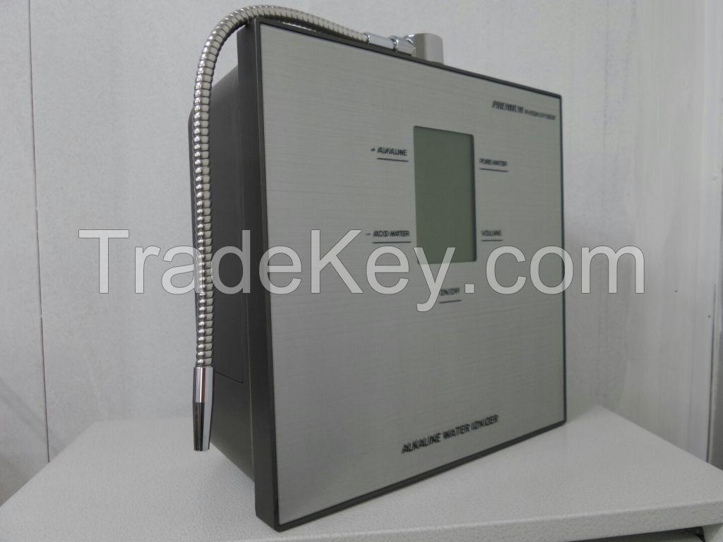 Best Alkaline water Ionizer in Korea
