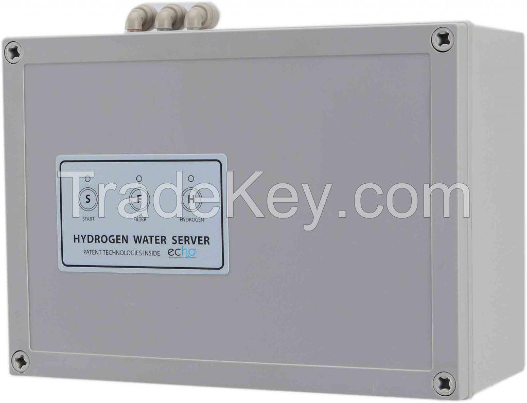 Water Ionizer / Water Purifier