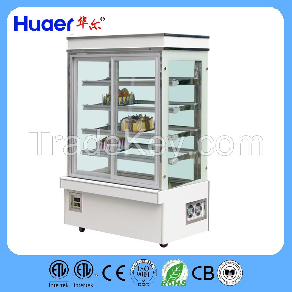 Huaer Refrigerated Bakery Display Cases