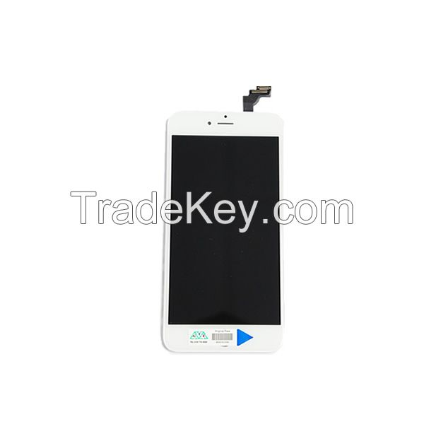iPhone 6 plus Replacement screen with LCD and Touch Screen Digitizer Assembly - White