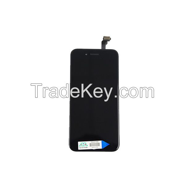 iPhone 6 plus Replacement screen with LCD and Touch Screen Digitizer Assembly - Black