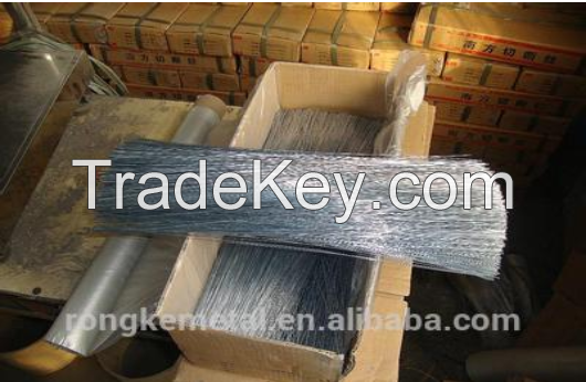 Rongke Metal Cut Straight Wire