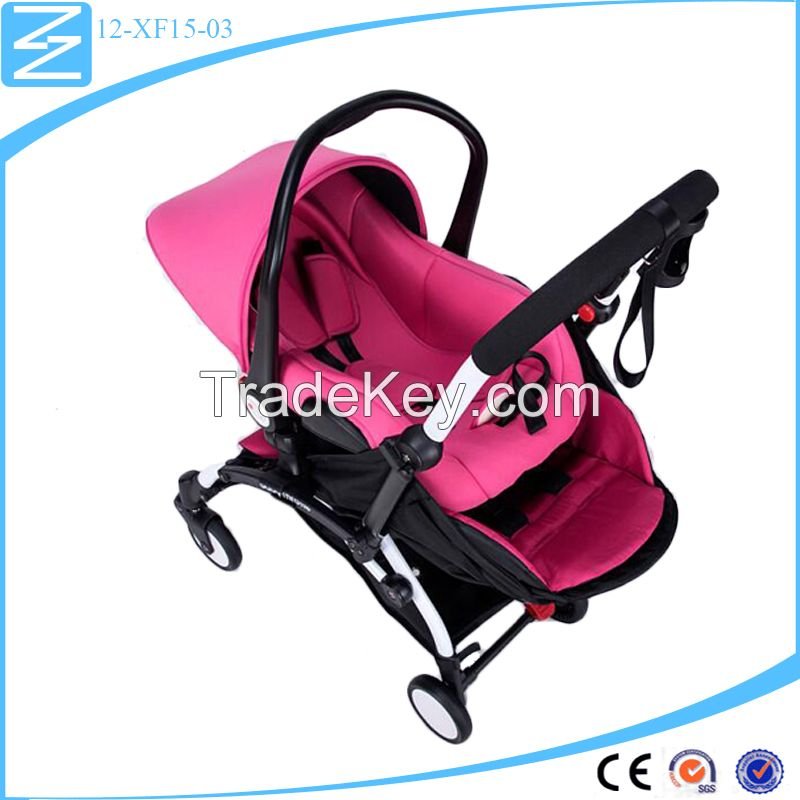 HOT 2016 Double bearing technology baby car Buggy board