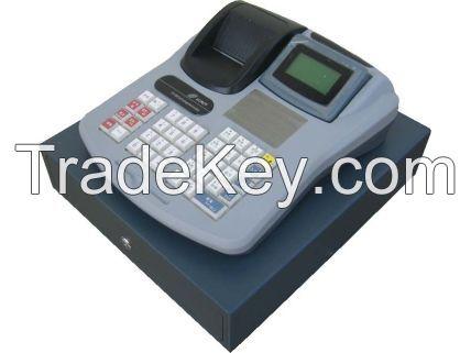 Small Restaurant Cash Register Machine K4 By Shenzhen