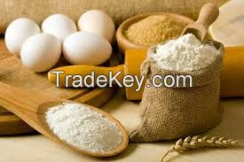 Baking Soda Butter , Salt Coffee , Tea , Flour , Cheese , Patry Yeast