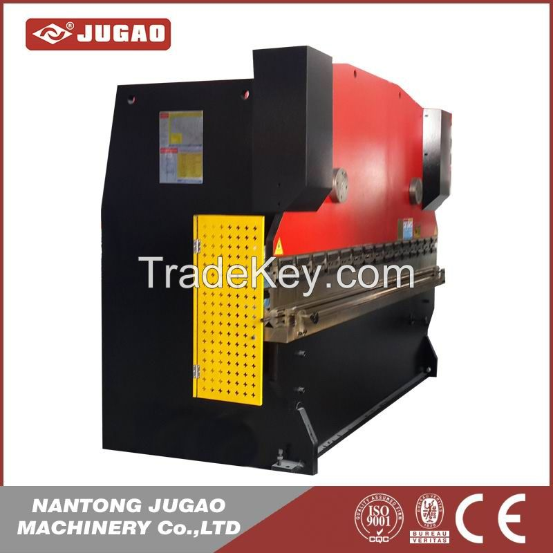 Jugao WC67Y series hydraulic press brakes with high quality