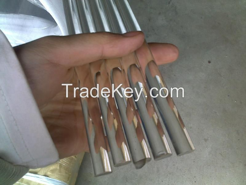 high quality transparent Colored Acrylic Rod/Plexiglass Rods/PMMA Rod