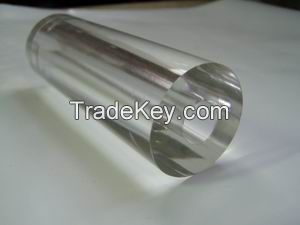 Acrylic thin tube