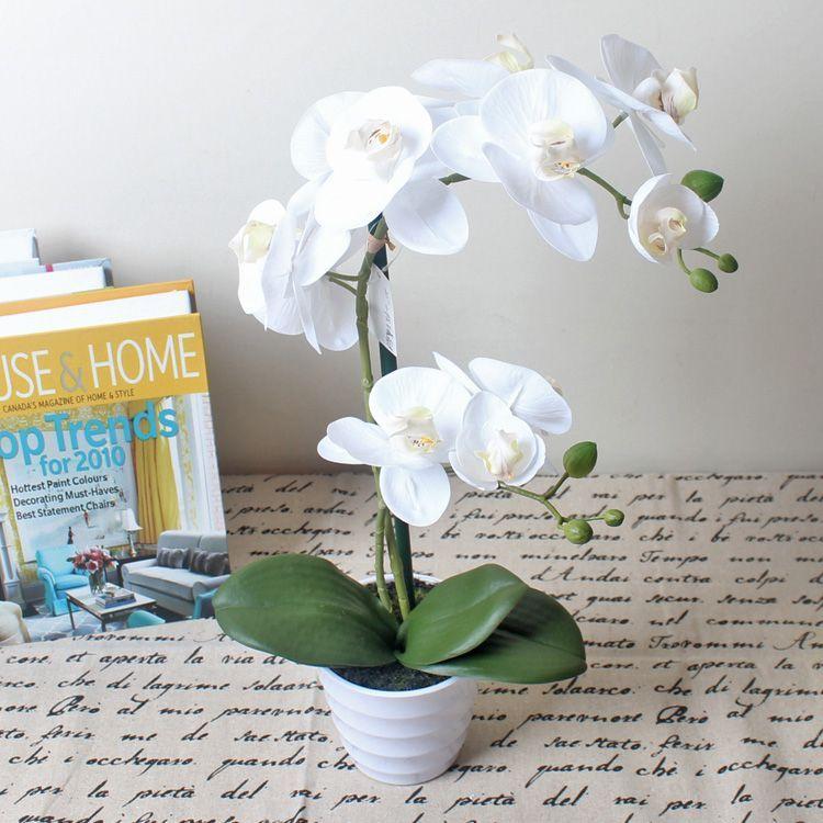 artificial azalea, decorative flowers, high quality flowers