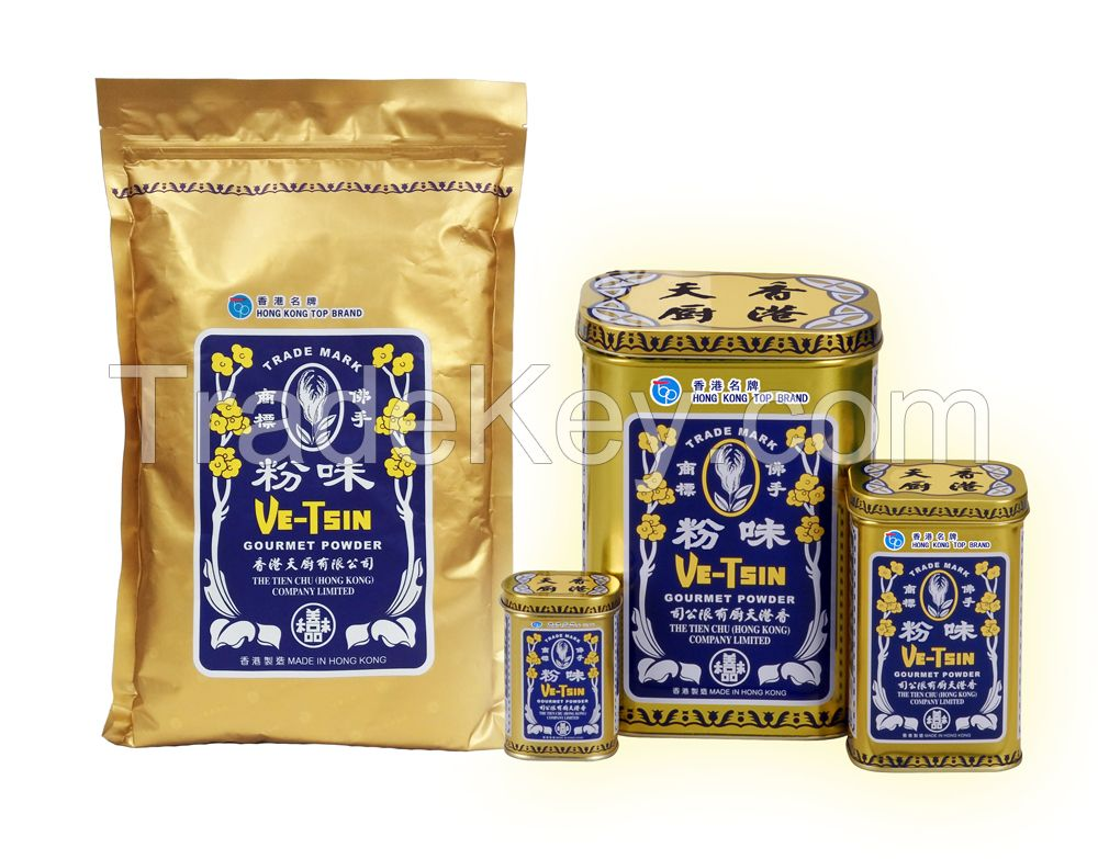 VeTsin Gourmet Powder
