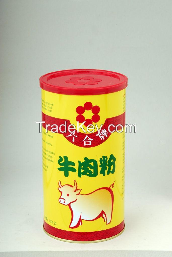 Beef Powder