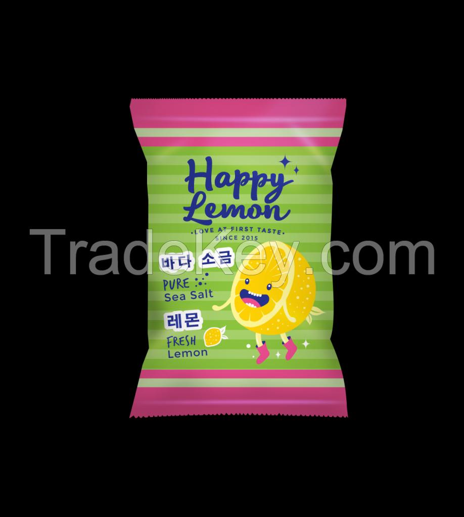 Happy Melon Candy