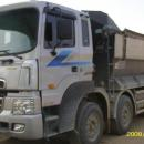 Used Dump Truck 1