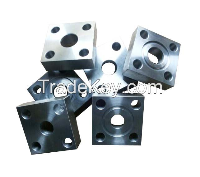 Made in China SAE flange for hydralic piping
