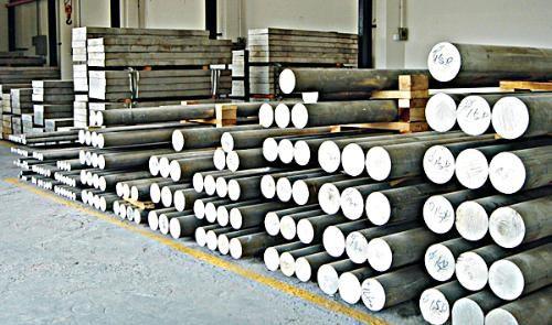 alloy nickel iron Invar 36 rod