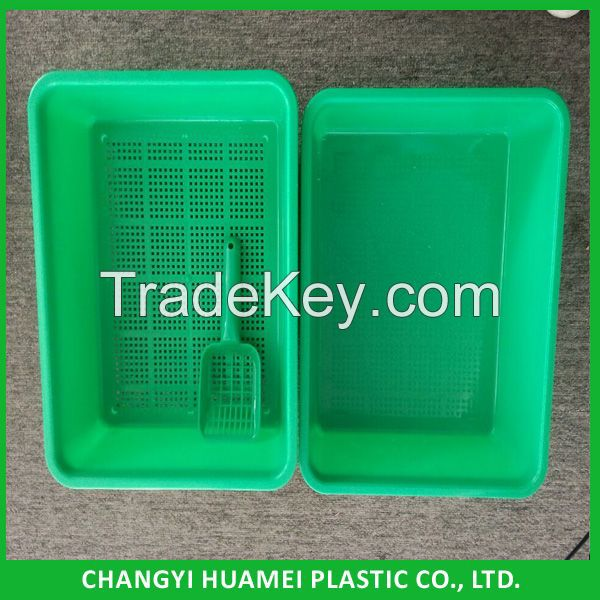 pet cat litter tray for sale