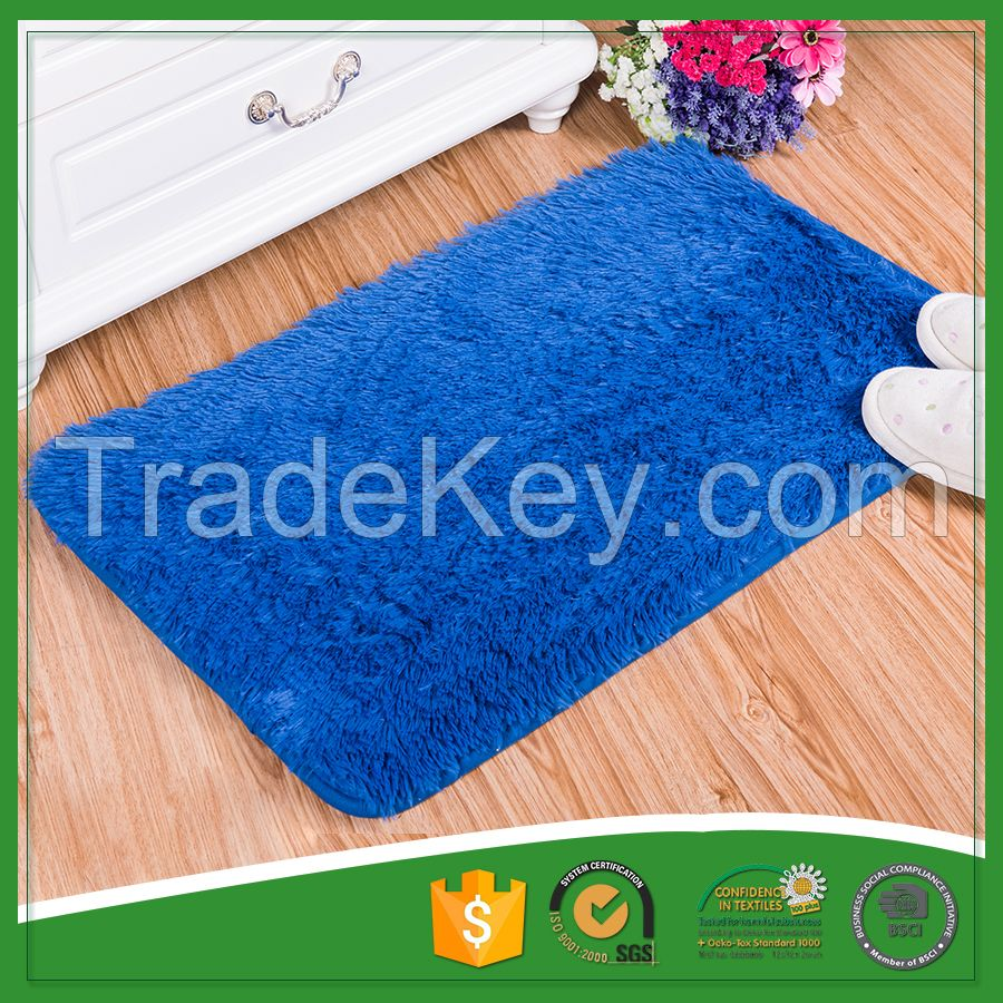 Long Pile Microfiber Luxury Faux Fur Persian Carpet Rugs for Sale