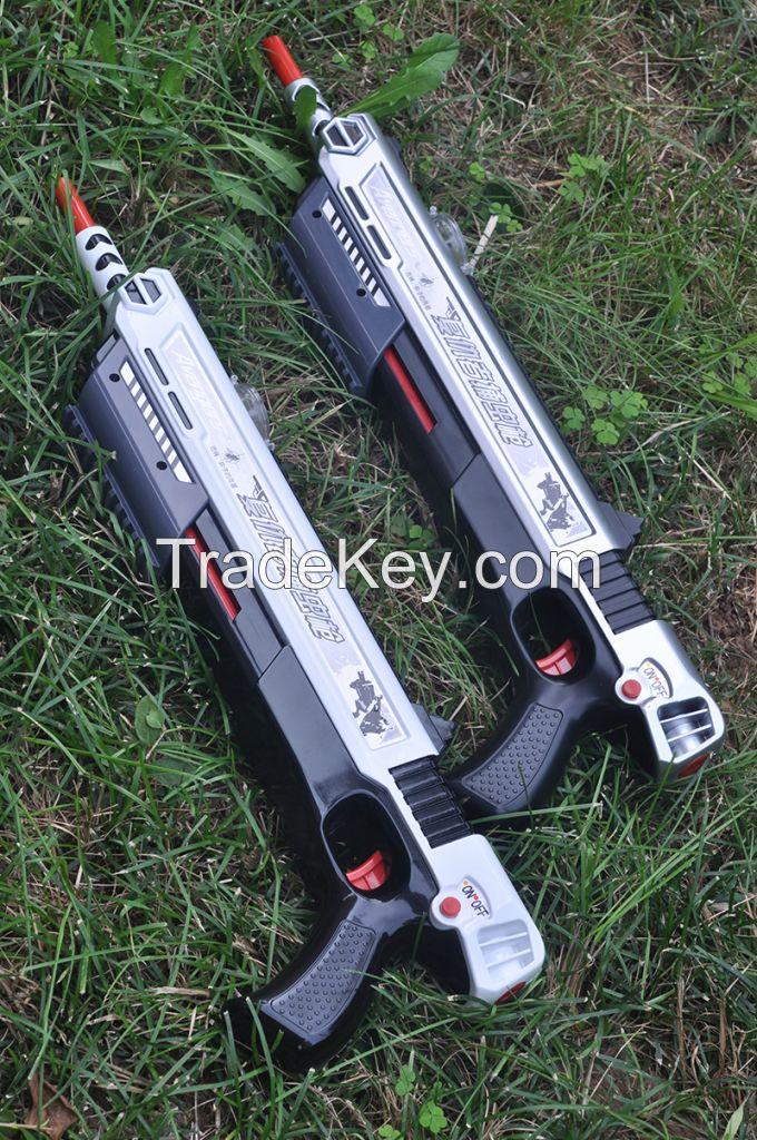 hot sale salt gun for kill bug and files