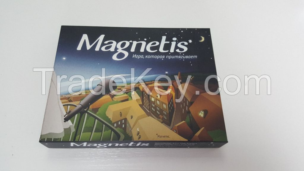 Custom Board Game Playing Card Printing Playing Card Game