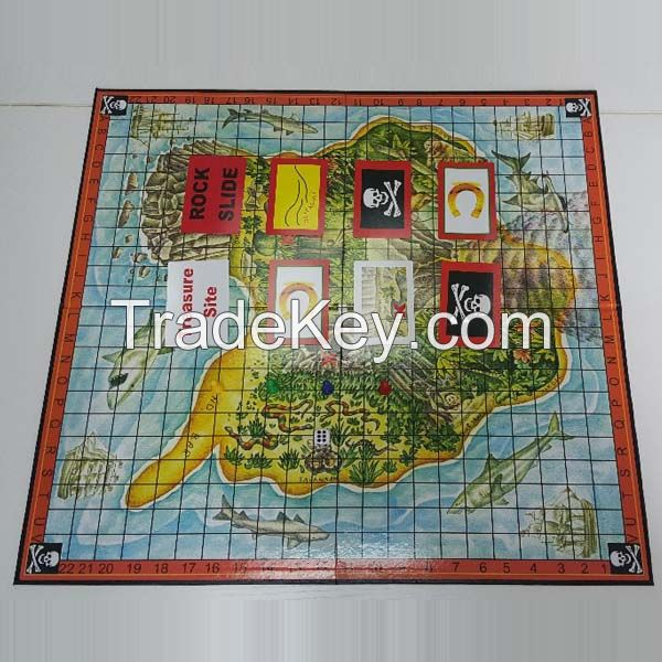 Custom Design Printing Board Game