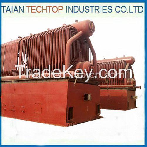 Single Drum Blind Coal Steam Boiler
