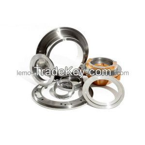 High precision CNC Machining of Metal Parts (LM-001)
