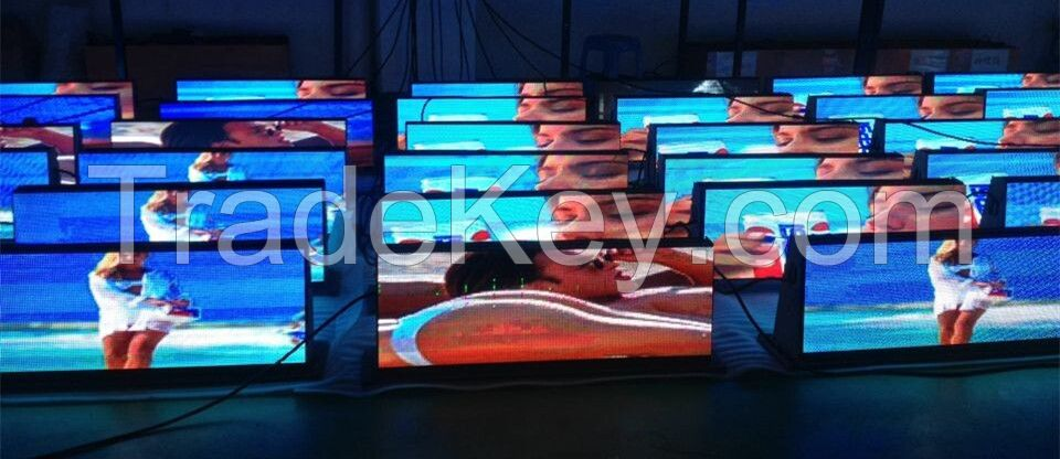 P5  Led display screen advertising screen led car bus taxi cars