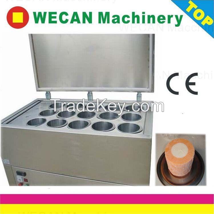 commercial ice block maker for ice shaving machine ice freezer