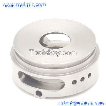 Custom CNC Machine Components from ISO 9001:2008 Certified factory