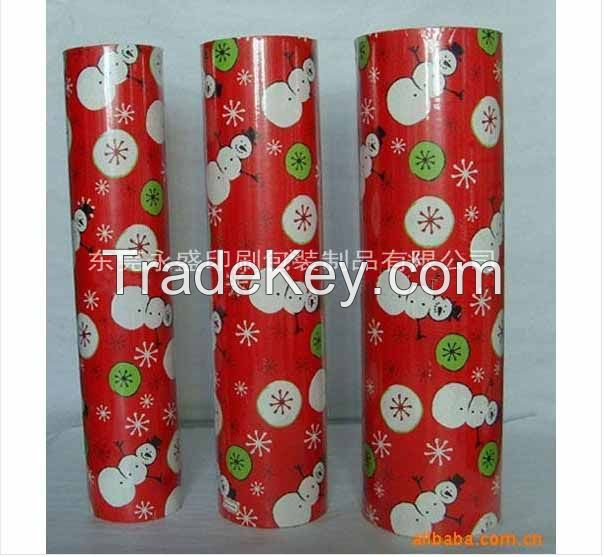 Gift Wrapping Paper