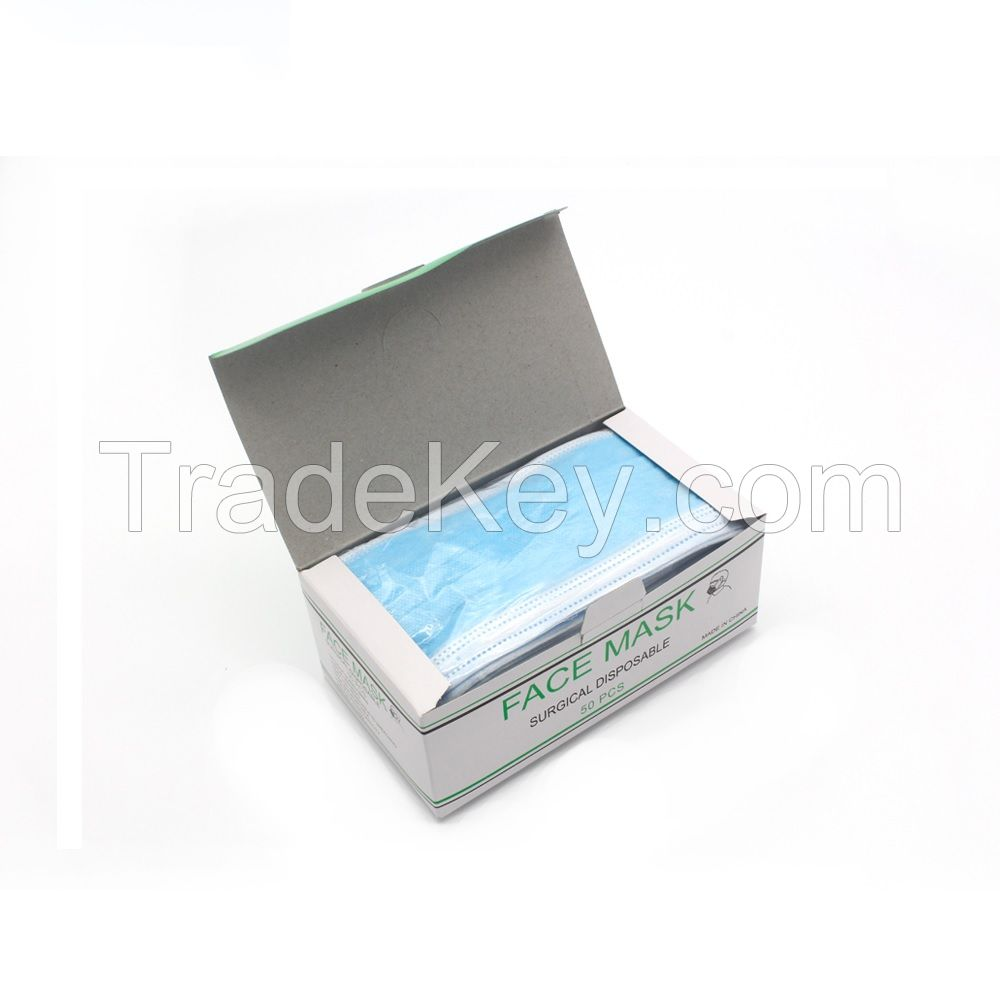 Disposable Daily Face Mask