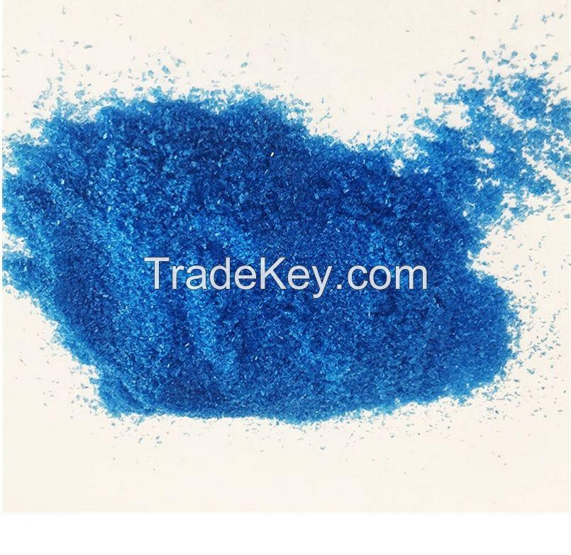 Copper Sulphate 98% Min