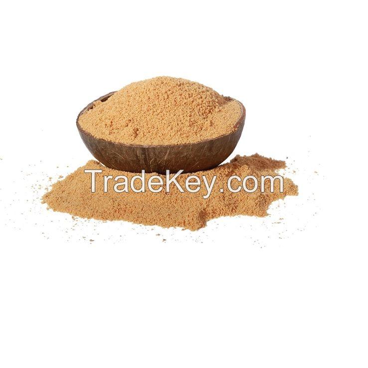 100% Natural Coconut Palm Sugar