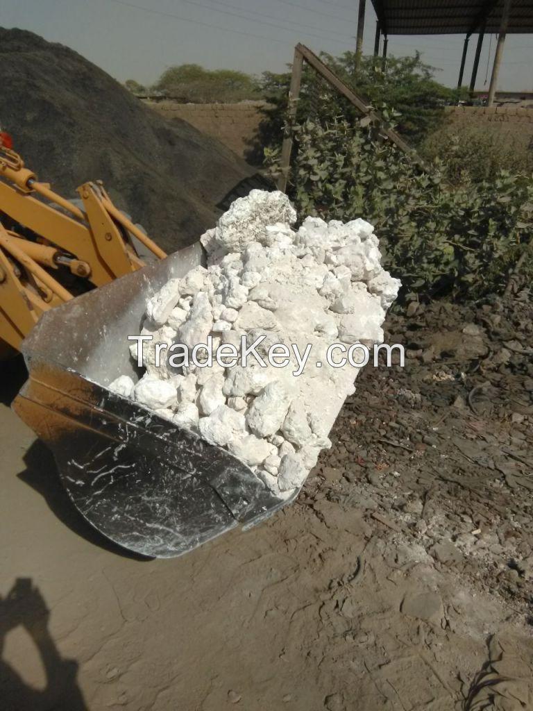Raw Magnesite,